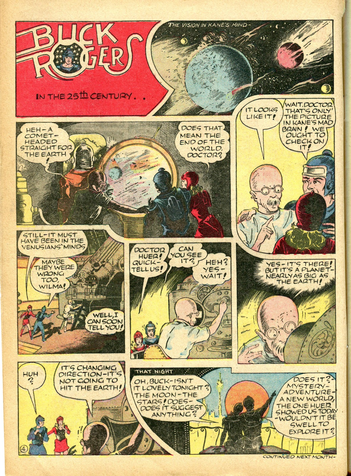 Read online Famous Funnies comic -  Issue #54 - 20