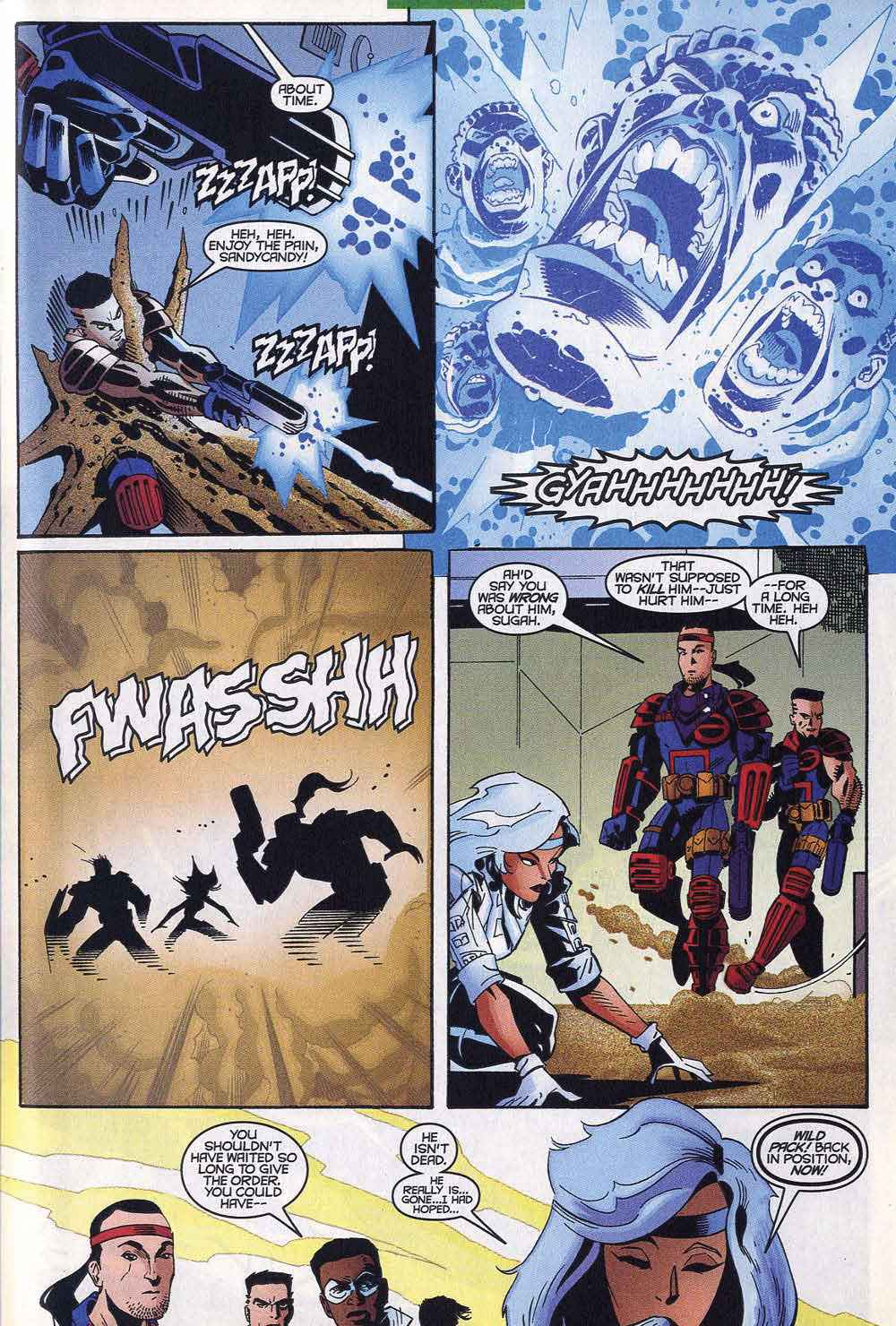 The Amazing Spider-Man (1999) _Annual_2 Page 47
