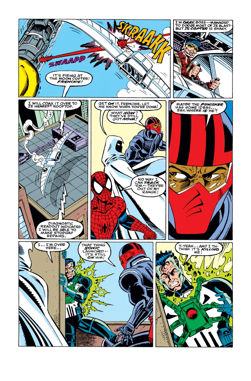 The Amazing Spider-Man (1963) 355 Page 13