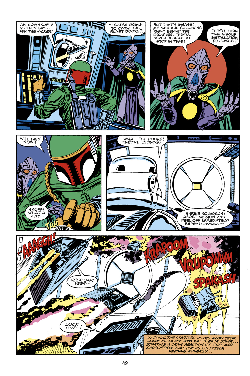 Read online Star Wars Omnibus comic -  Issue # Vol. 18 - 42