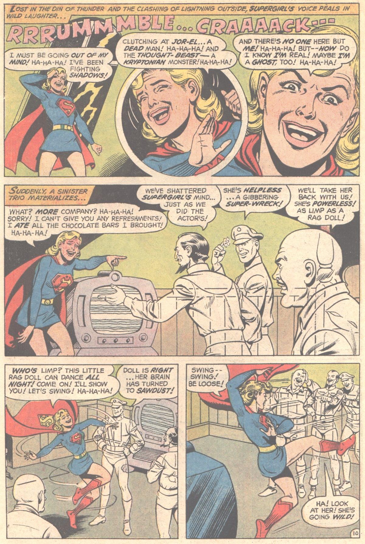 Read online Adventure Comics (1938) comic -  Issue #395 - 30