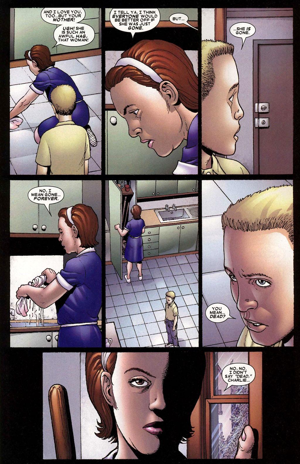Read online Wolverine: Origins comic -  Issue #3 - 7
