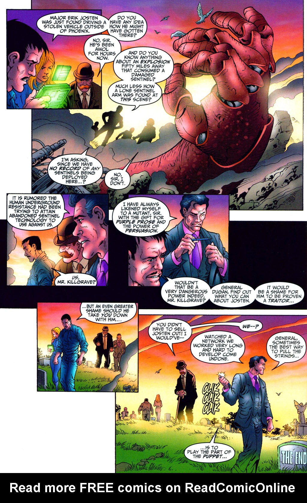 New Thunderbolts 11 Page 24
