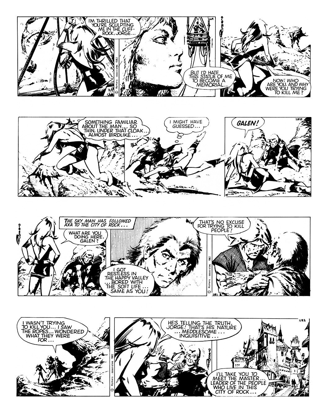 Axa issue 5 - Page 54