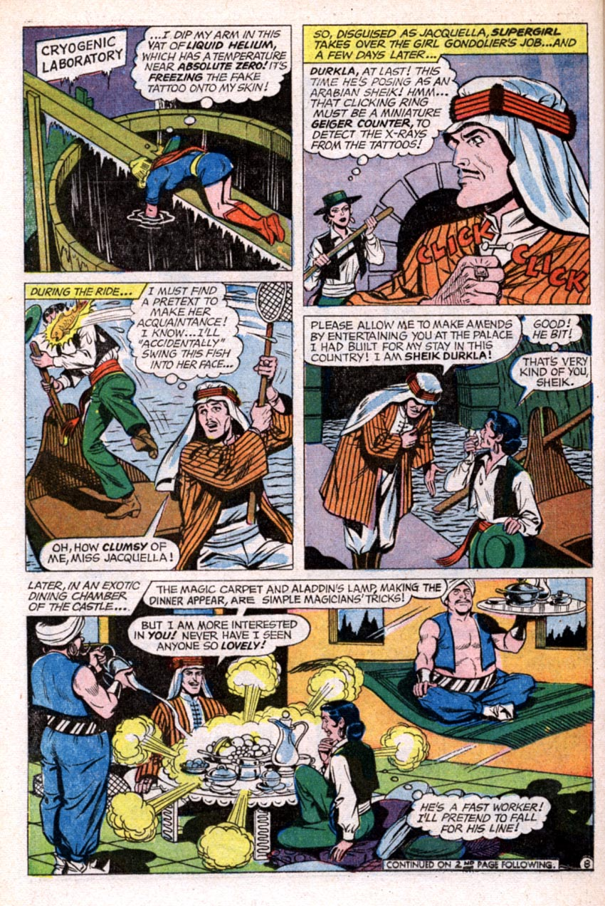 Read online Action Comics (1938) comic -  Issue #364 - 25