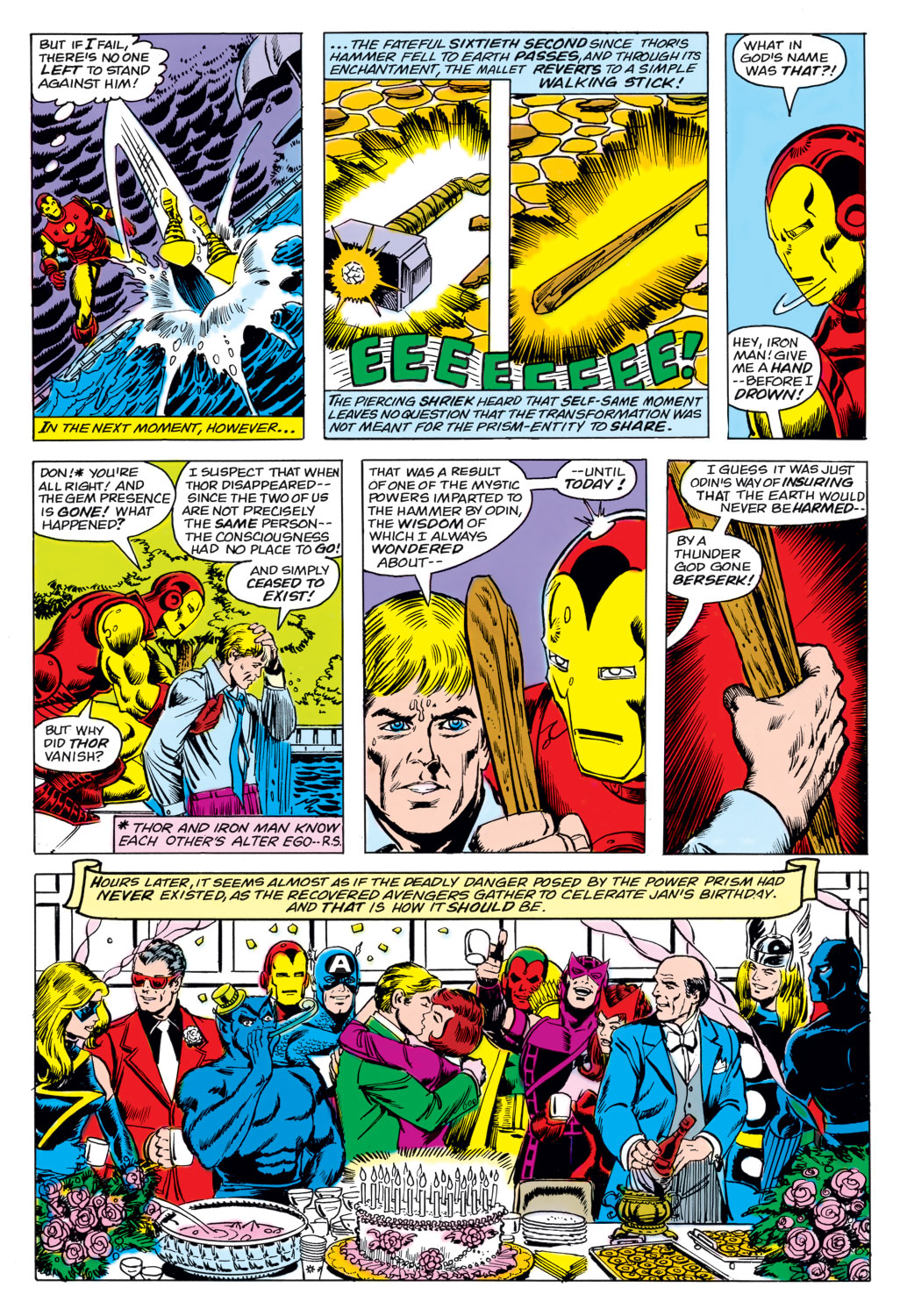 The Avengers (1963) _Annual_8 Page 34