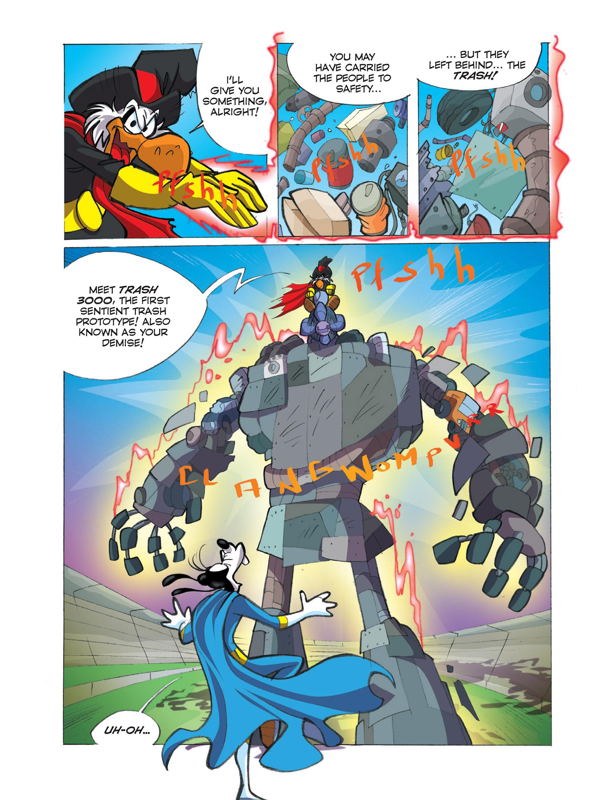 Read online Ultraheroes comic -  Issue #2 - 14