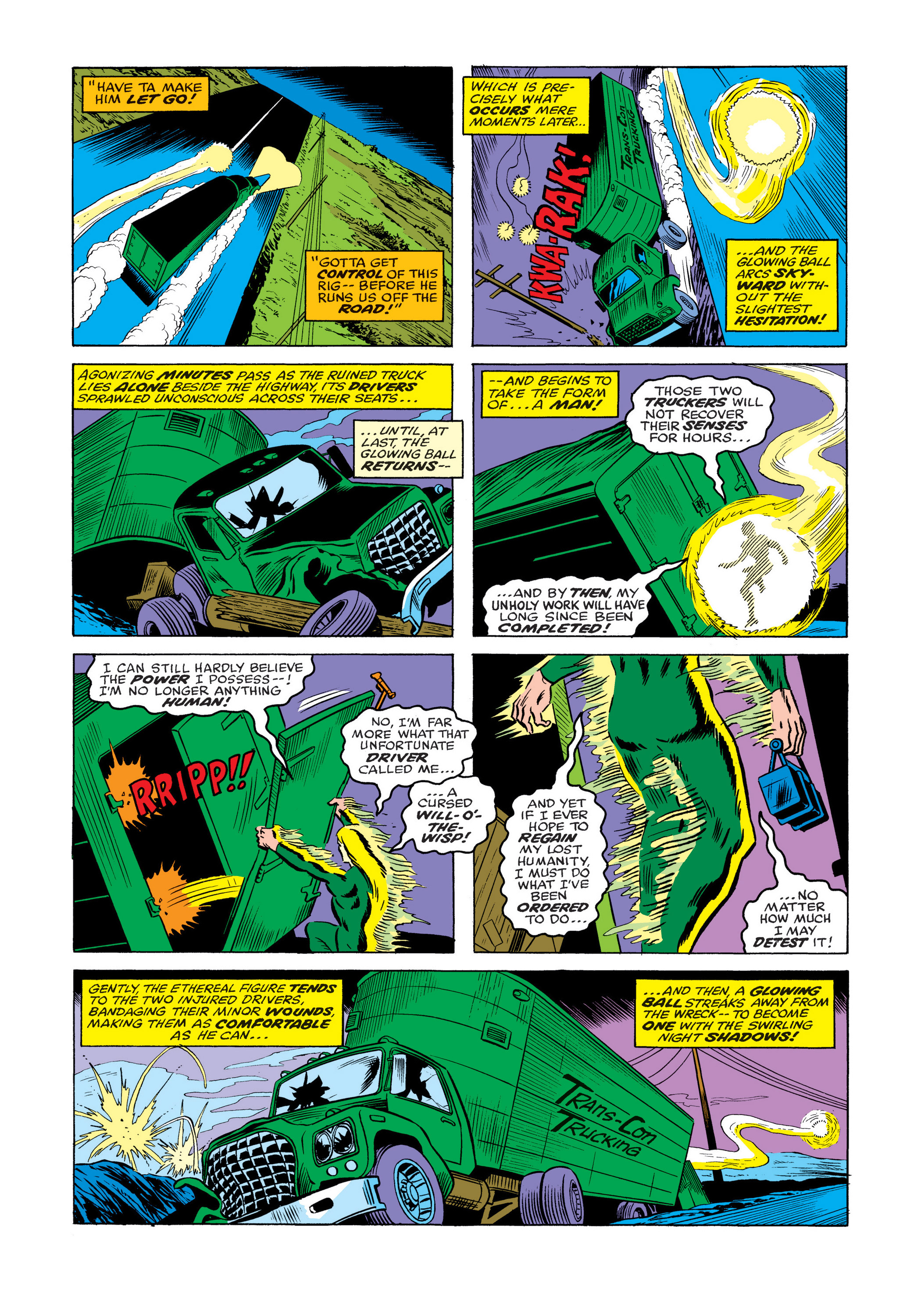 The Amazing Spider-Man (1963) 167 Page 5