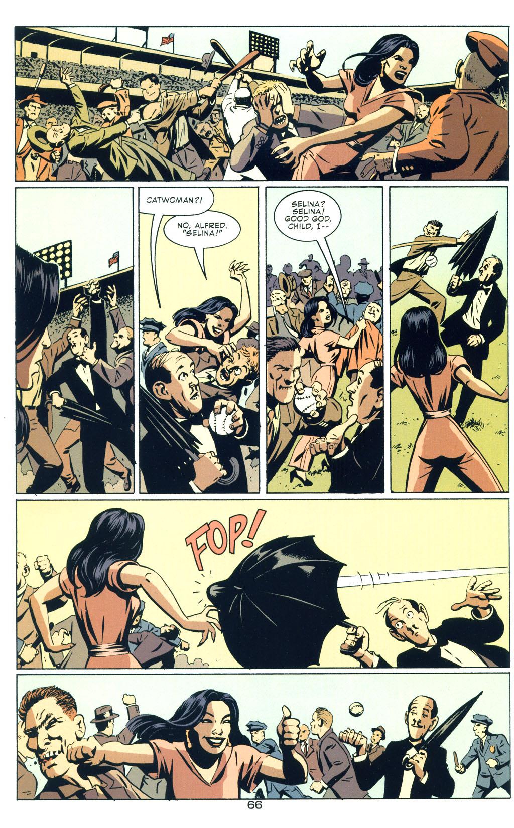 Read online Batman: Detective #27 comic -  Issue #27 TPB - 72