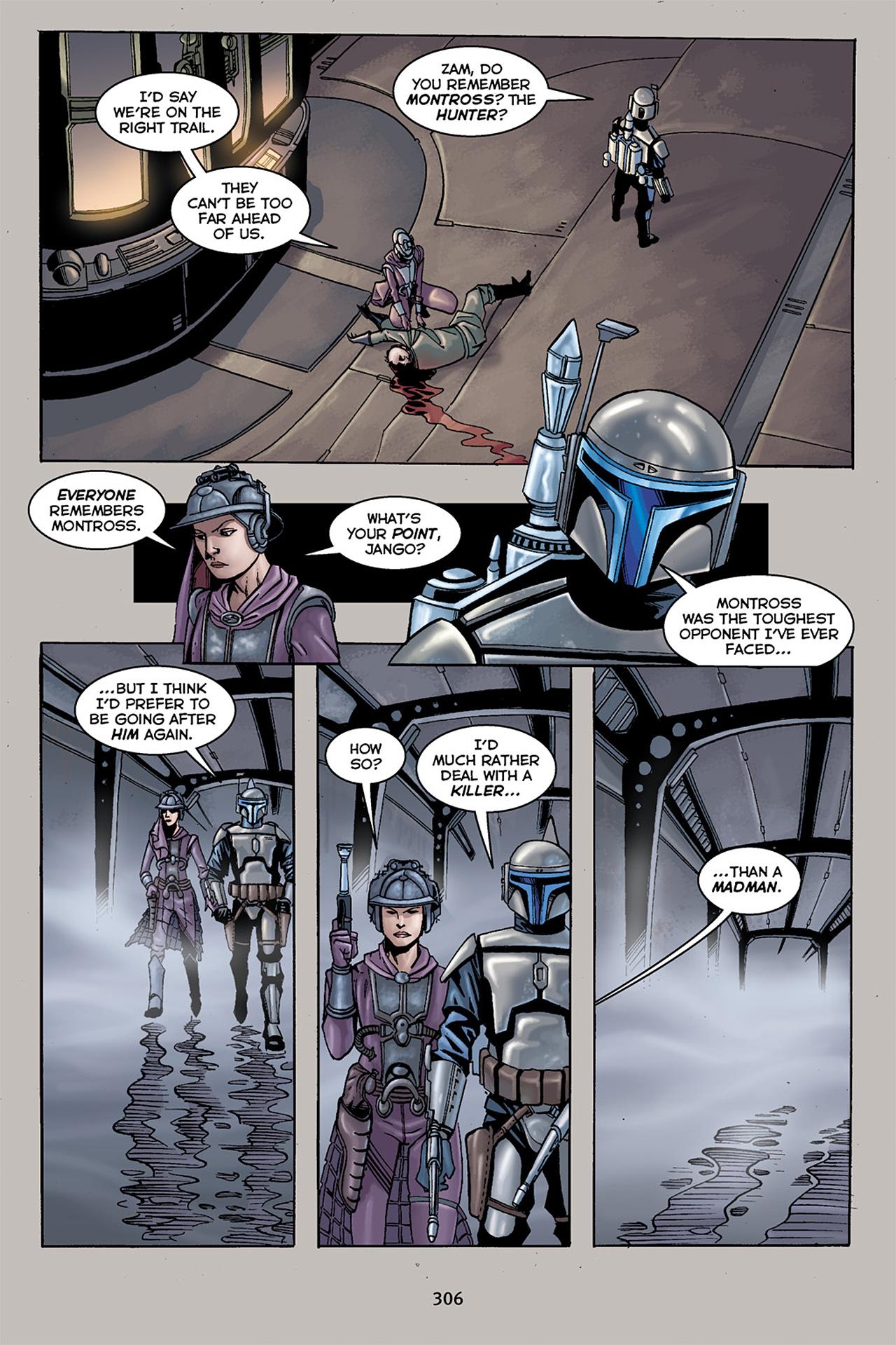 Read online Star Wars Omnibus comic -  Issue # Vol. 10 - 301