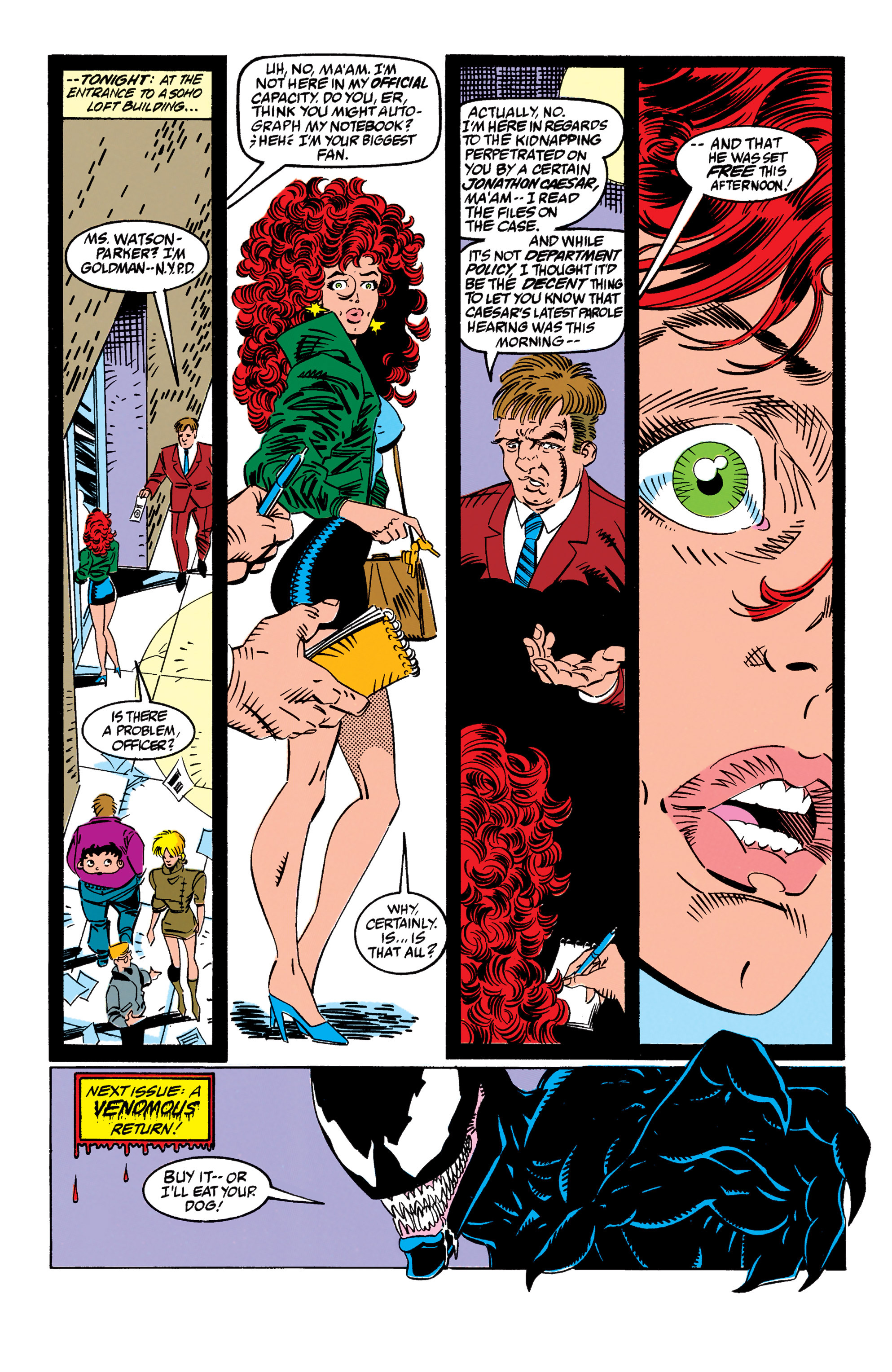 The Amazing Spider-Man (1963) 331 Page 22