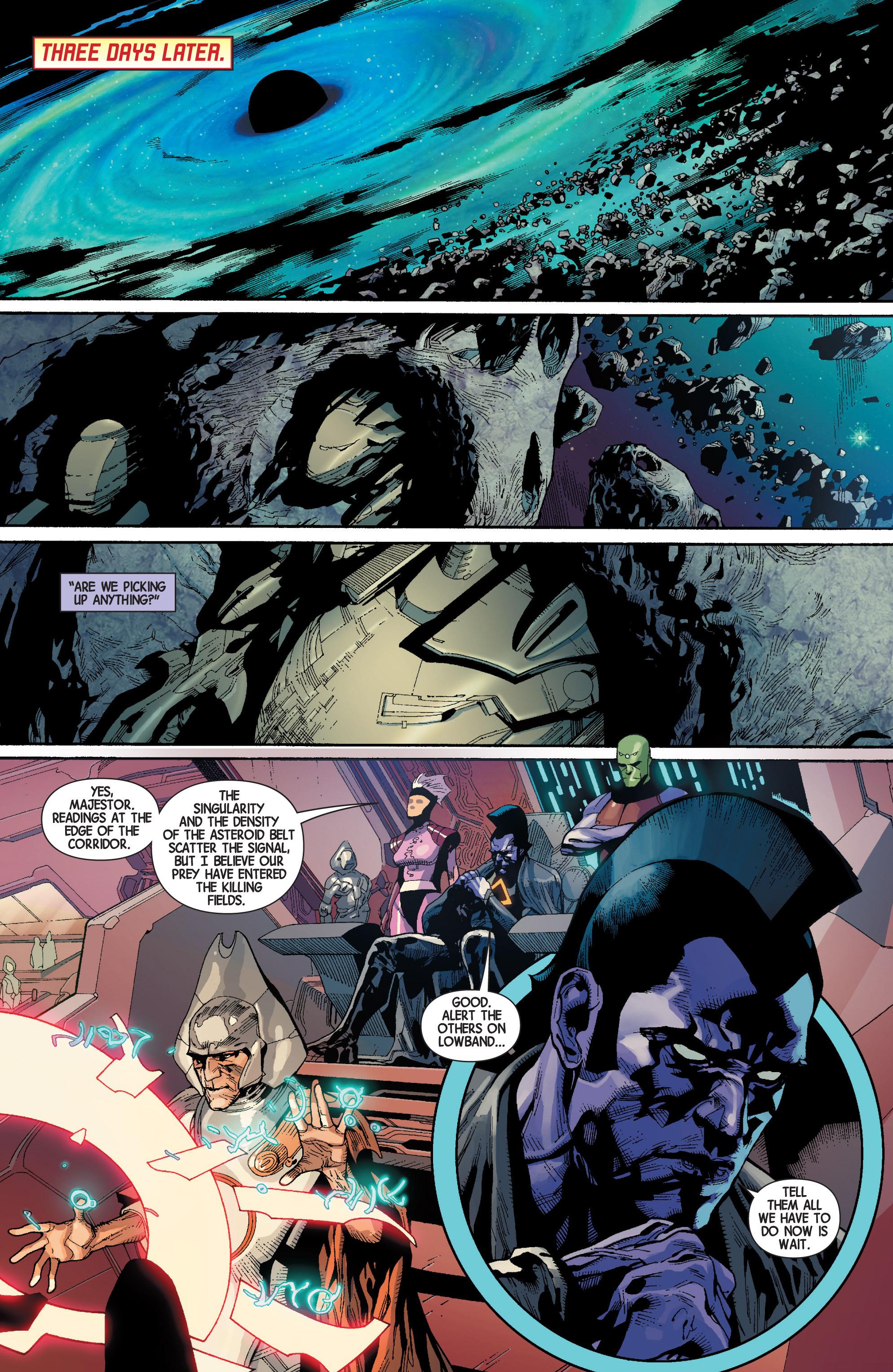 Read online Avengers (2013) comic -  Issue #Avengers (2013) _TPB 4 - 19