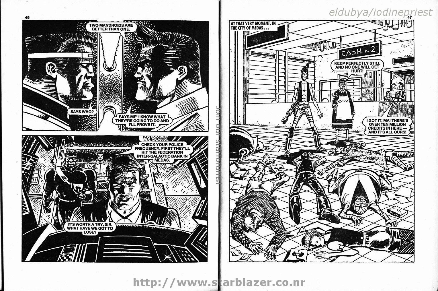 Starblazer issue 280 - Page 25