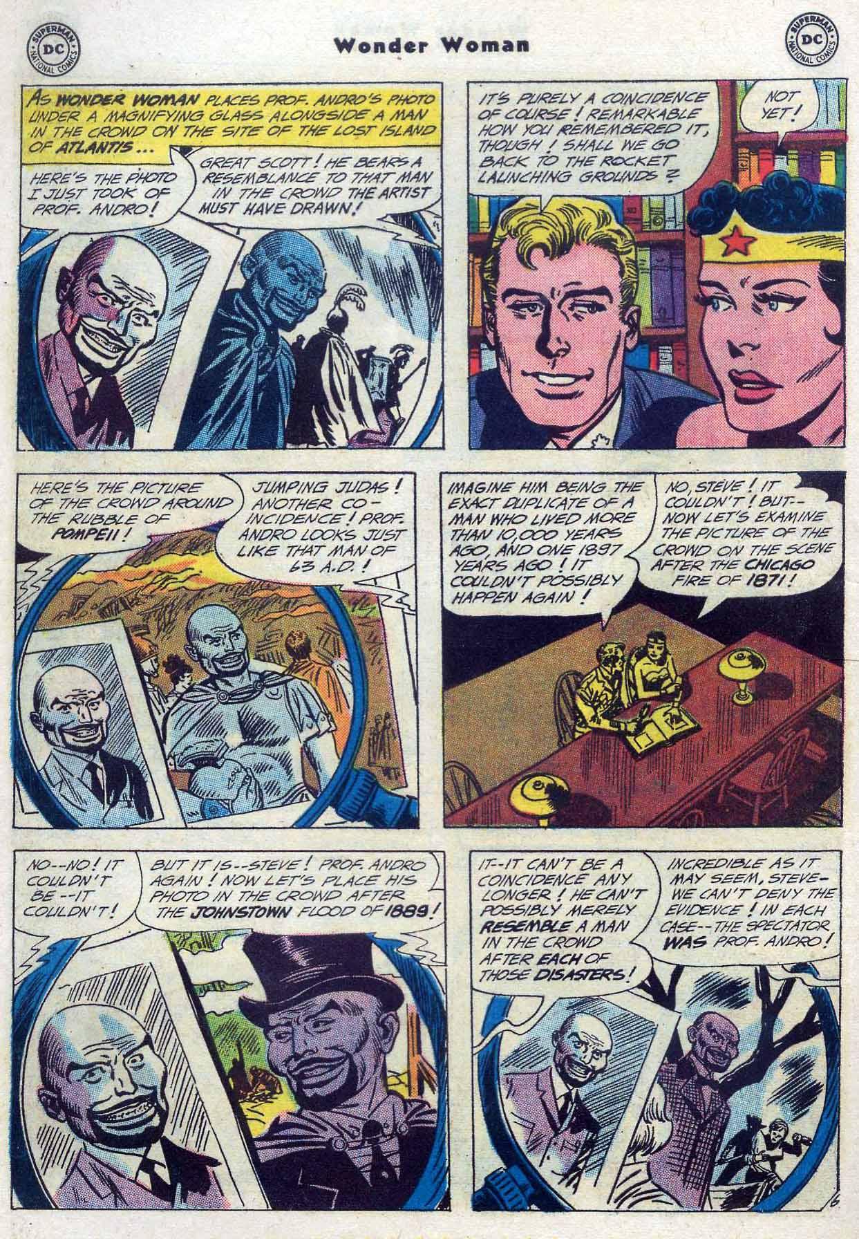 Read online Wonder Woman (1942) comic -  Issue #116 - 24