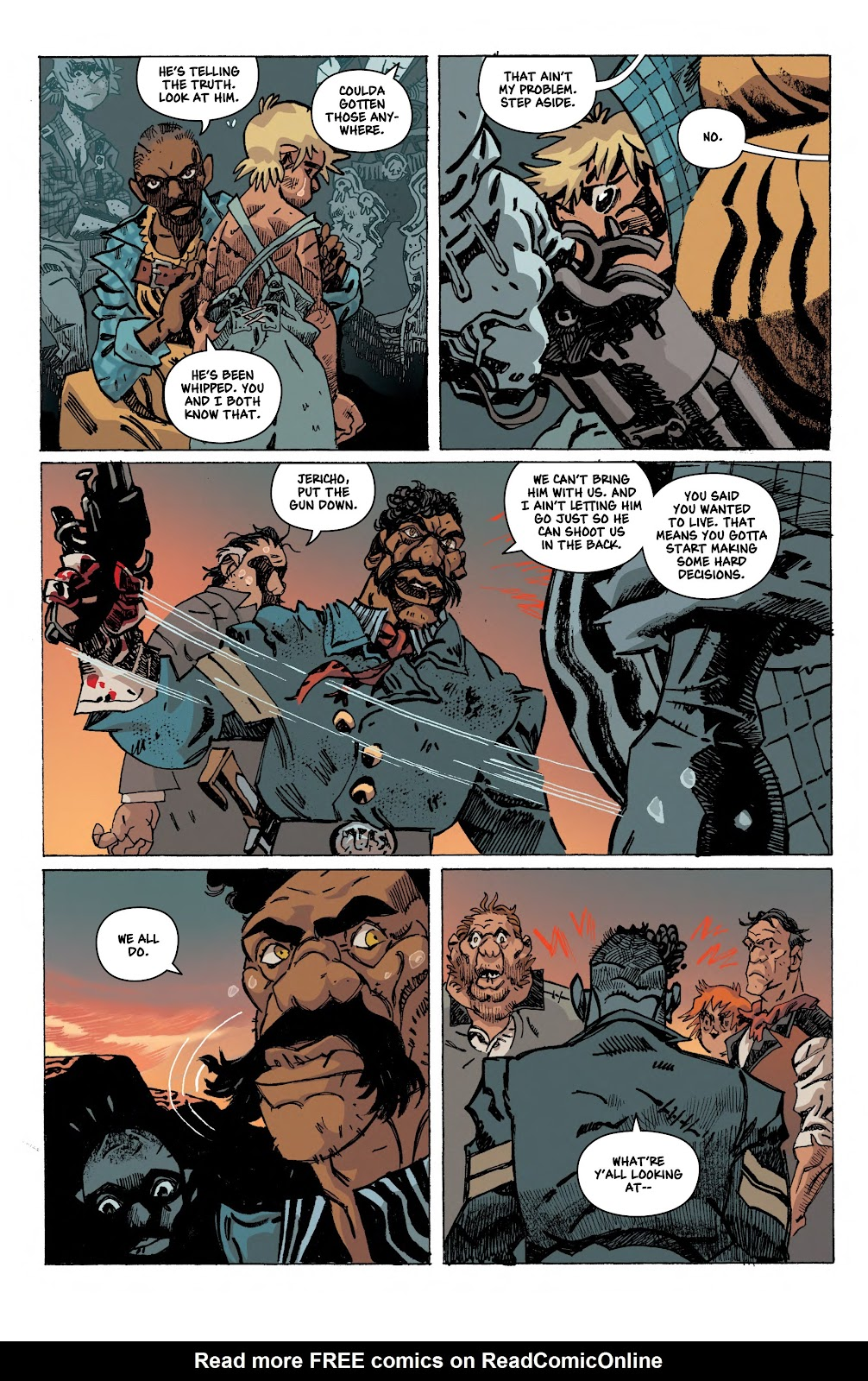 Read online The Seven Deadly Sins comic -  Issue # TPB (Part 1) - 87