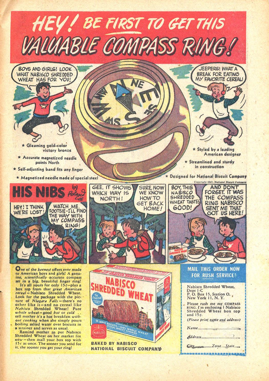 Read online Sensation (Mystery) Comics comic -  Issue #63 - 49