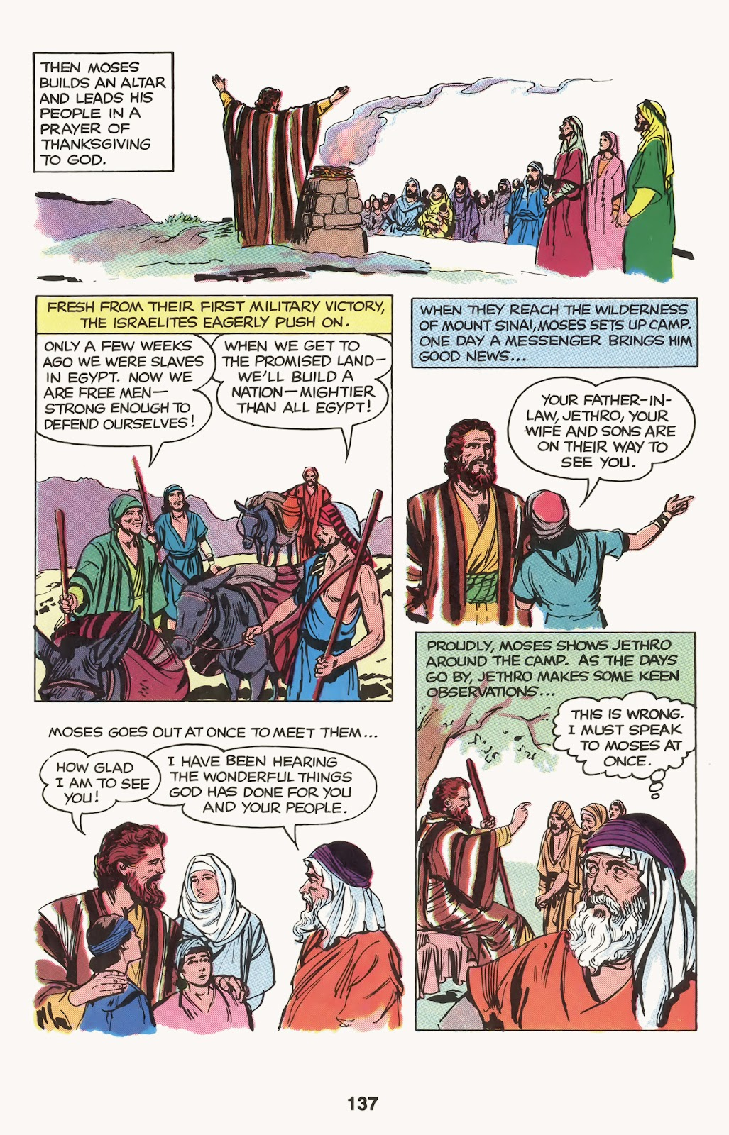 The Picture Bible issue TPB (Part 2) - Page 40