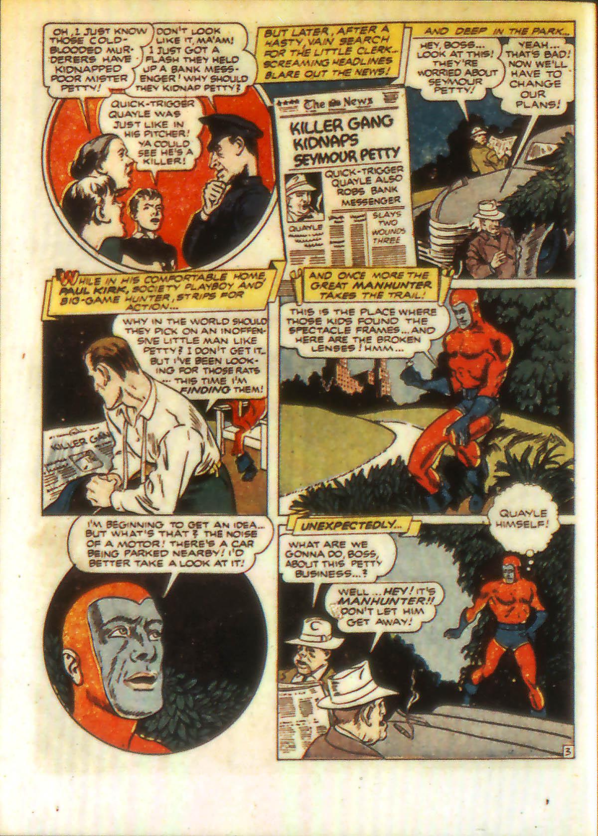 Read online Adventure Comics (1938) comic -  Issue #90 - 42