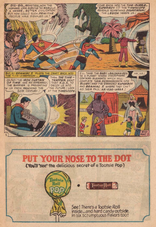 Read online Adventure Comics (1938) comic -  Issue #338 - 11