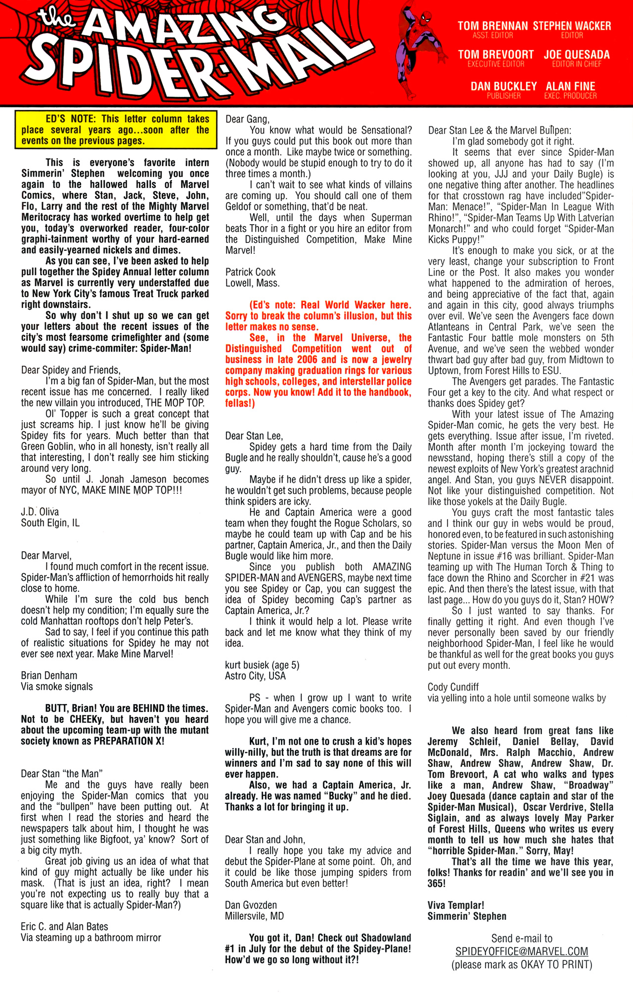 The Amazing Spider-Man (1963) _Annual_37 Page 40