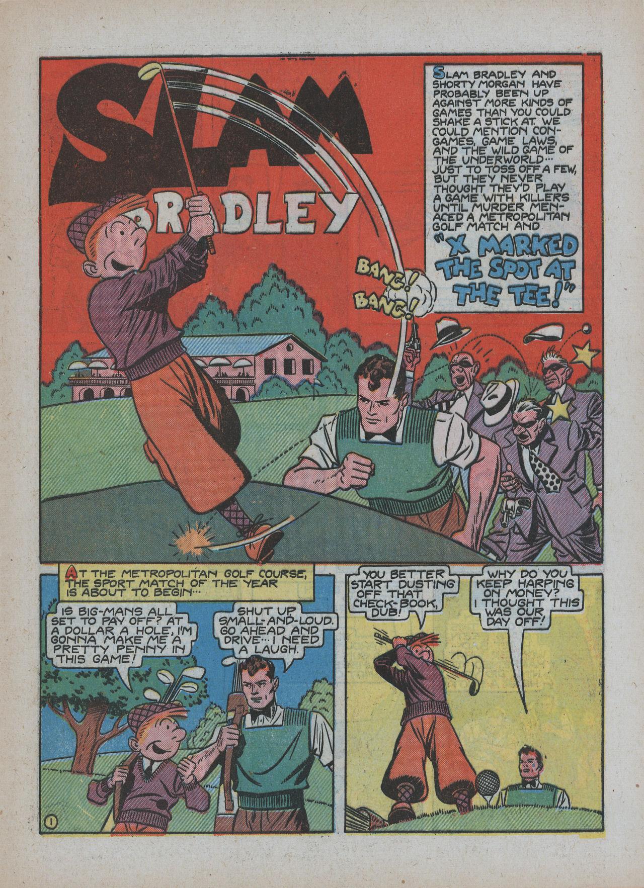Detective Comics (1937) 70 Page 16
