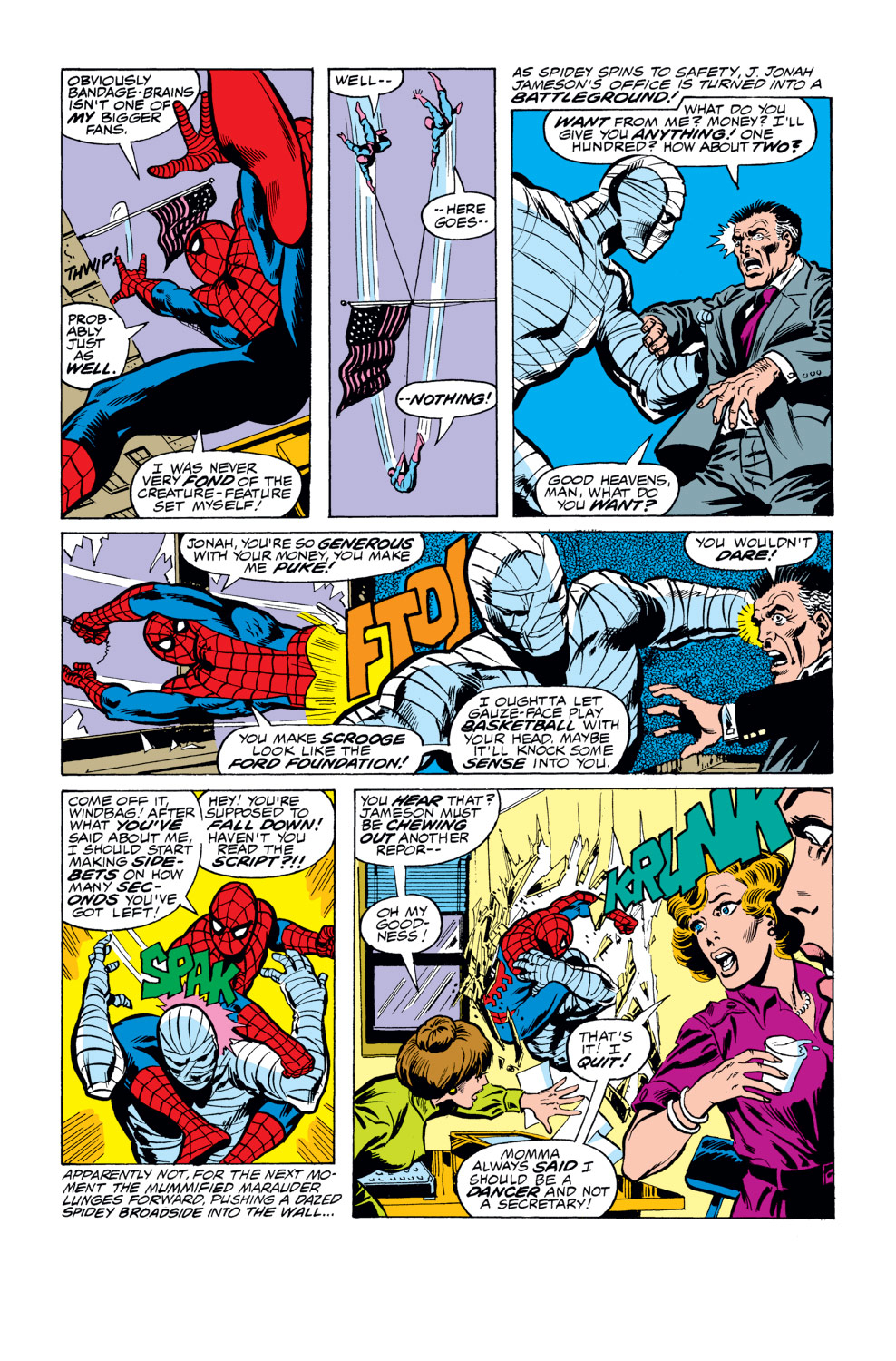 The Amazing Spider-Man (1963) 189 Page 14
