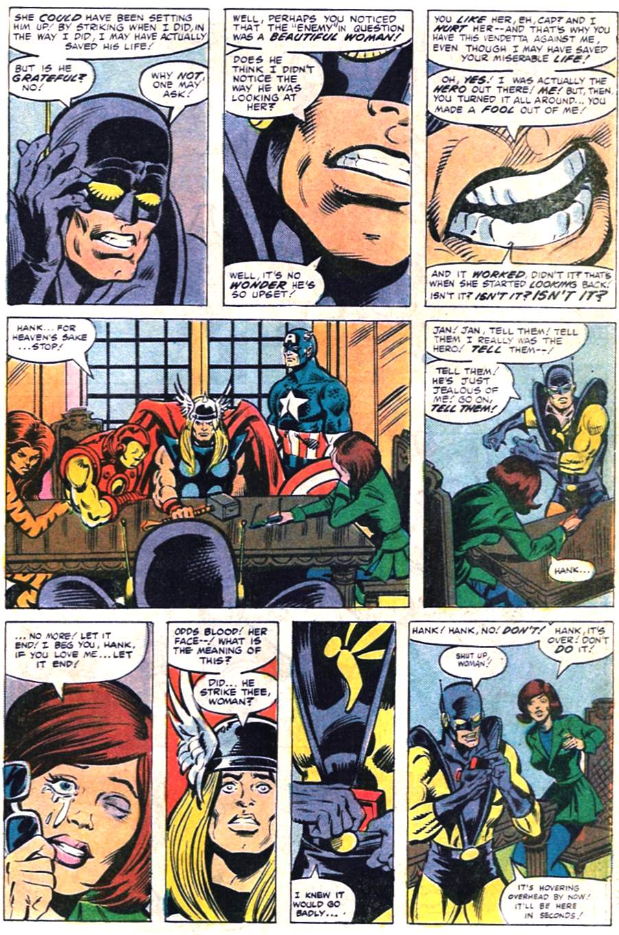 The Avengers (1963) 213 Page 18