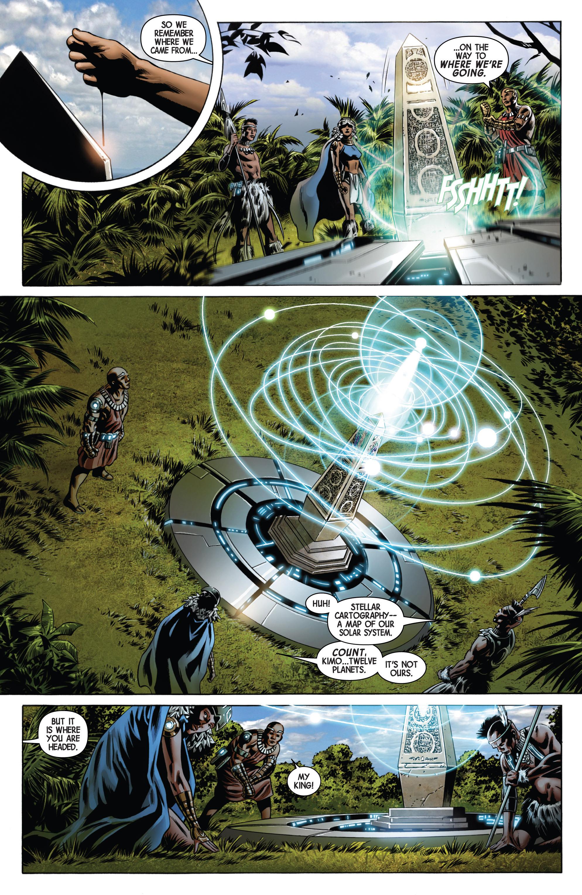 Read online Secret Wars Prelude comic -  Issue # Full - 174