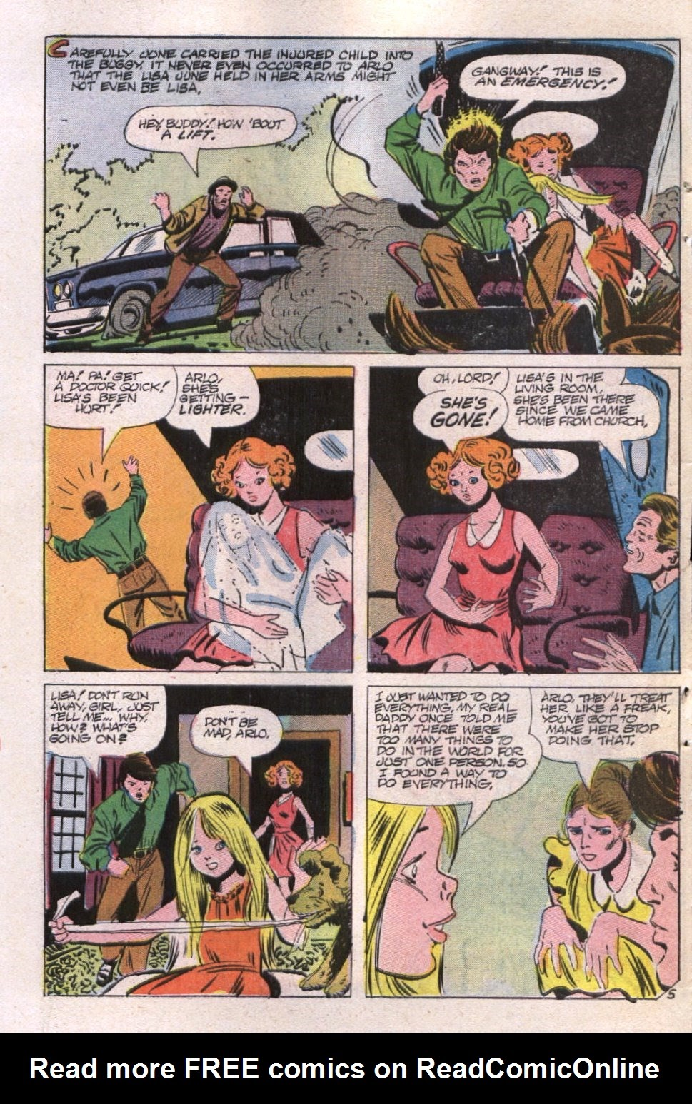 Midnight Tales issue 6 - Page 10
