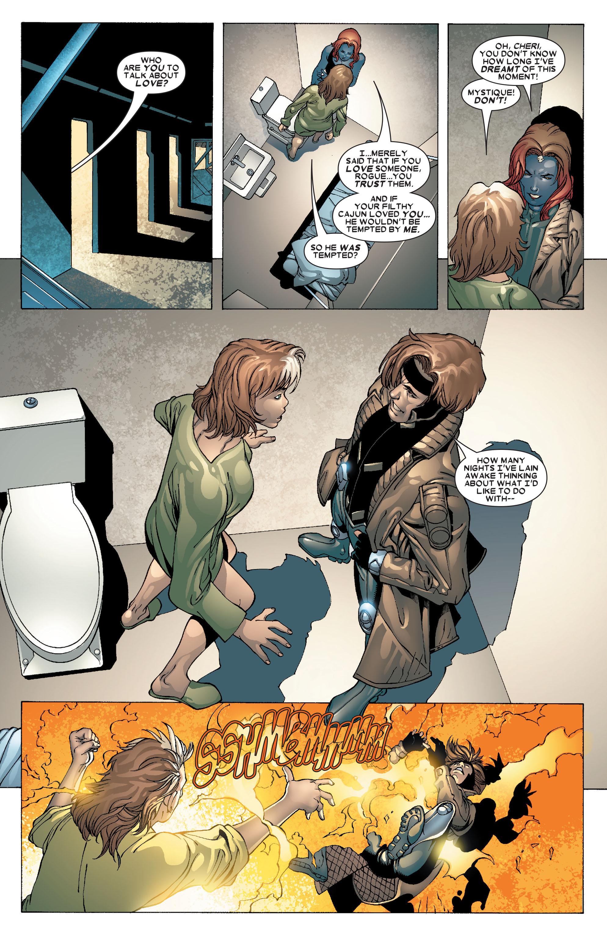 X-Men (1991) 174 Page 2