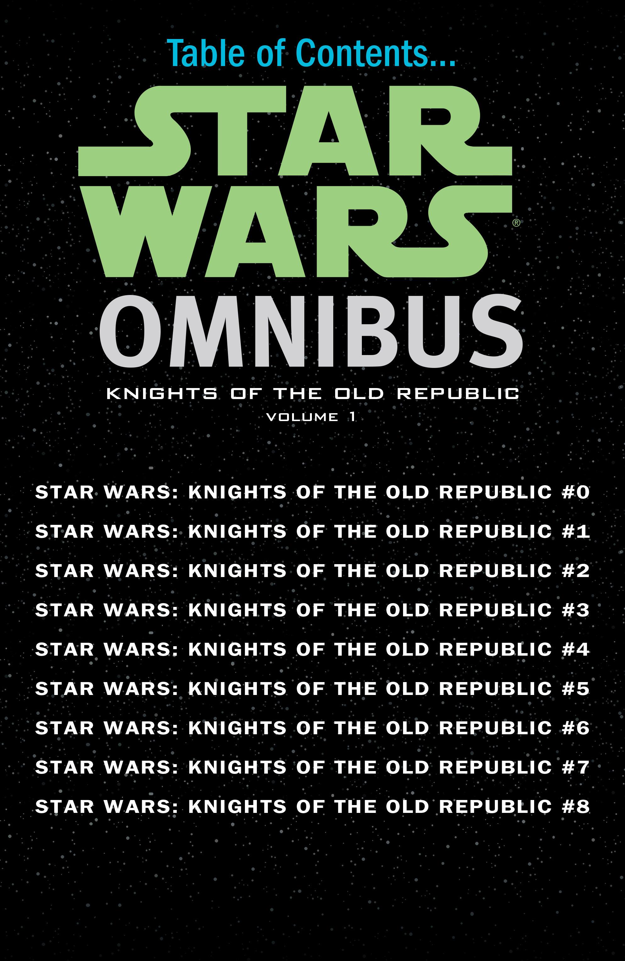 Read online Star Wars Omnibus comic -  Issue # Vol. 29 - 3