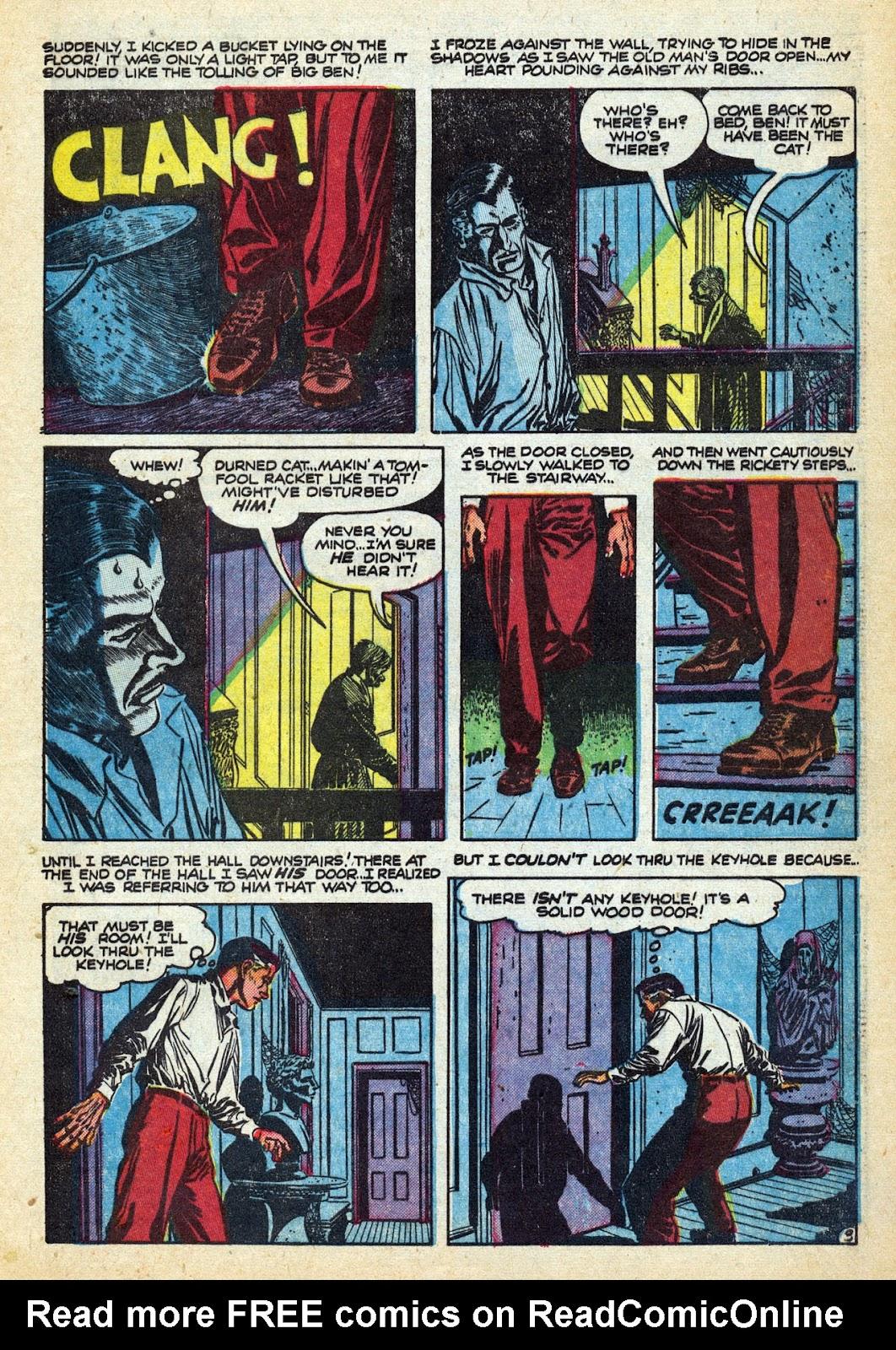 Suspense issue 29 - Page 6