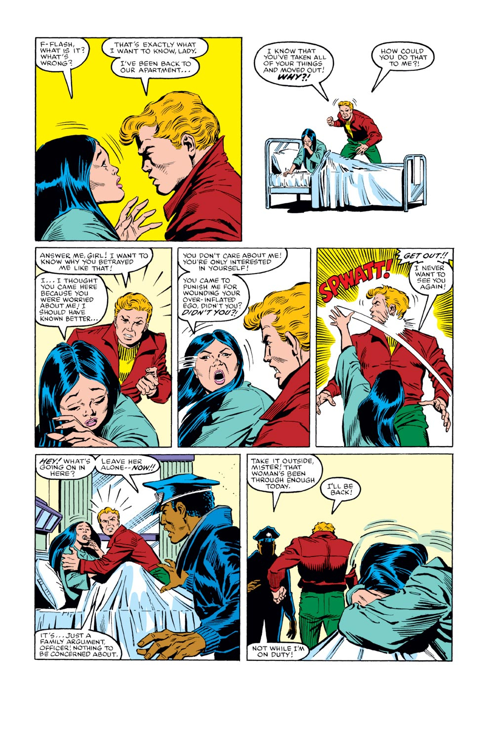 The Amazing Spider-Man (1963) 276 Page 9