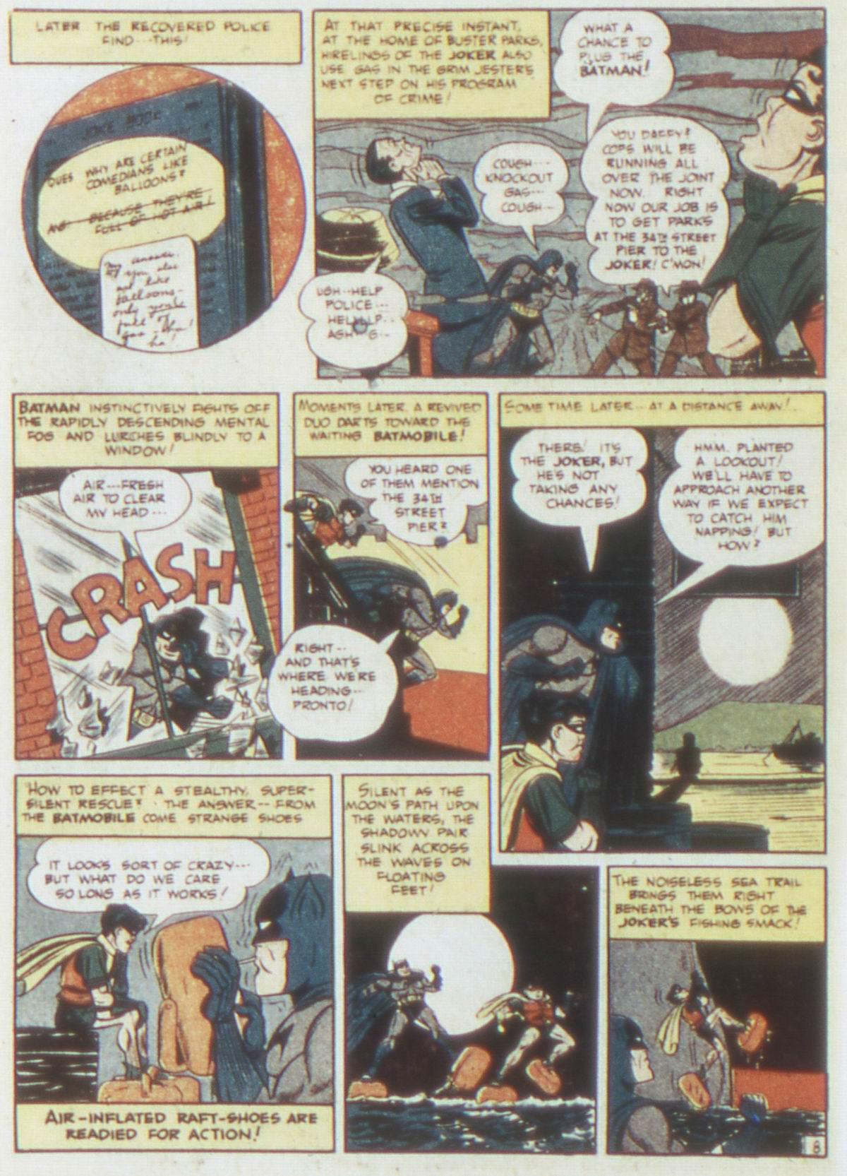 Detective Comics (1937) 62 Page 9