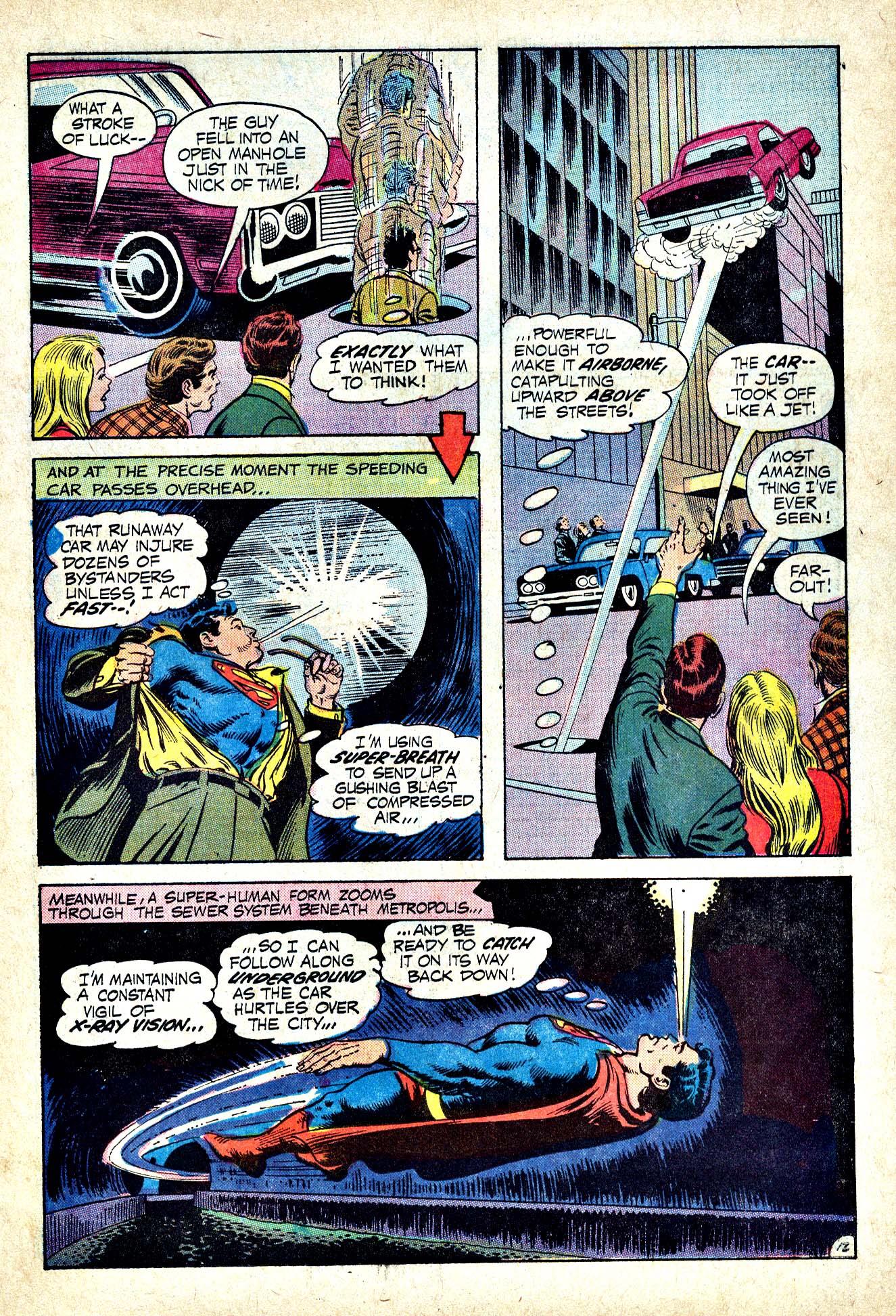 Action Comics (1938) 409 Page 15