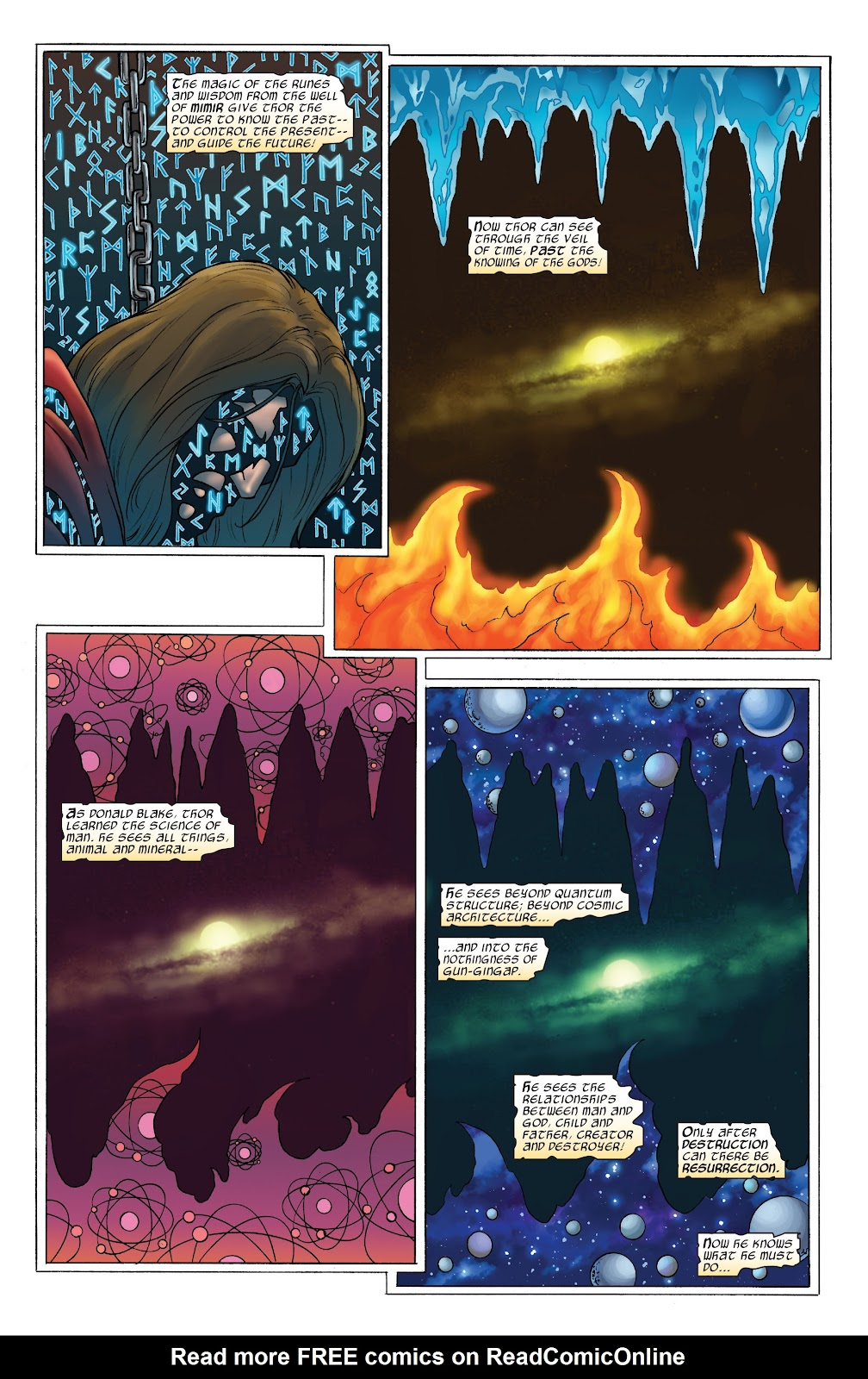 Read online Thor: Ragnaroks comic -  Issue # TPB (Part 3) - 23