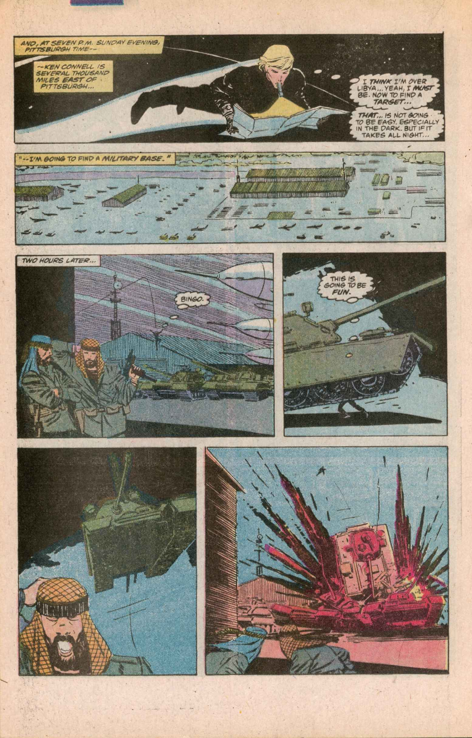 Read online Star Brand comic -  Issue #5 - 15