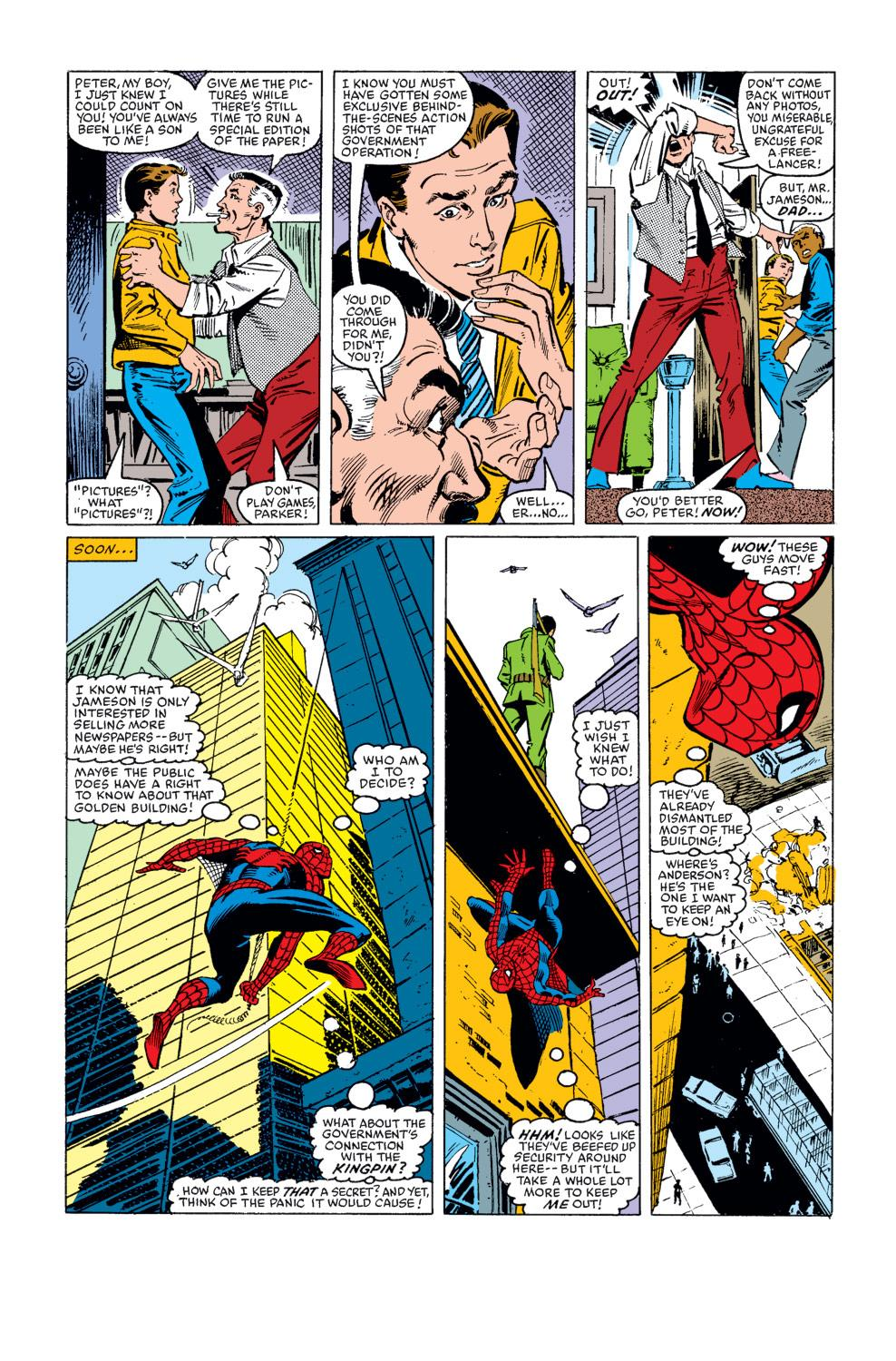 The Amazing Spider-Man (1963) 268 Page 12