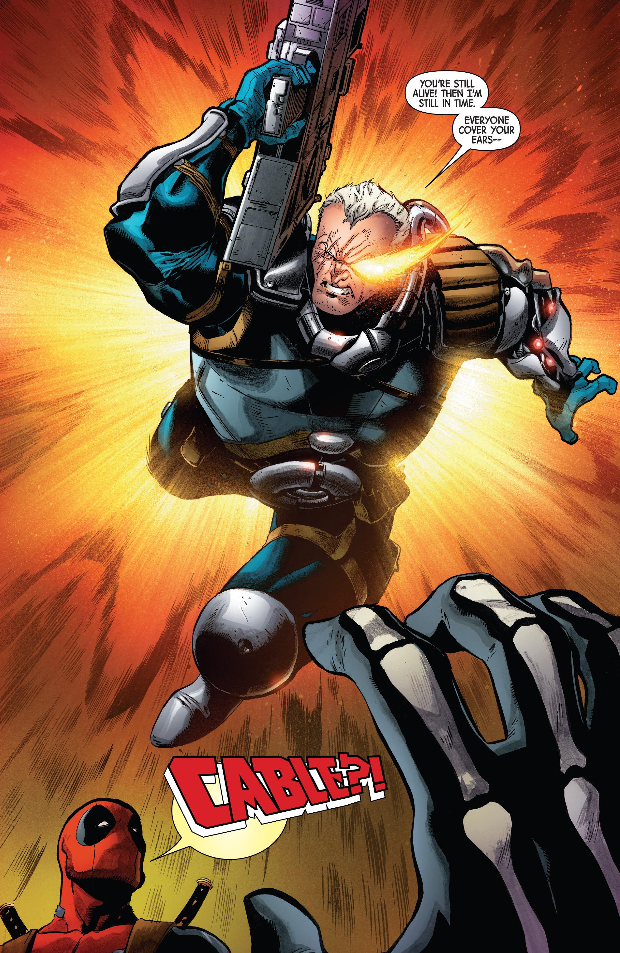 Read online Uncanny Avengers [II] comic -  Issue #3 - 10