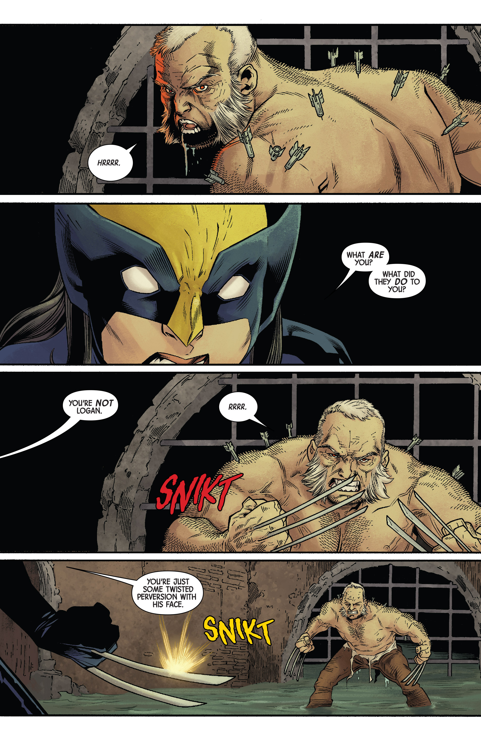 Read online All-New Wolverine (2016) comic -  Issue #12 - 11