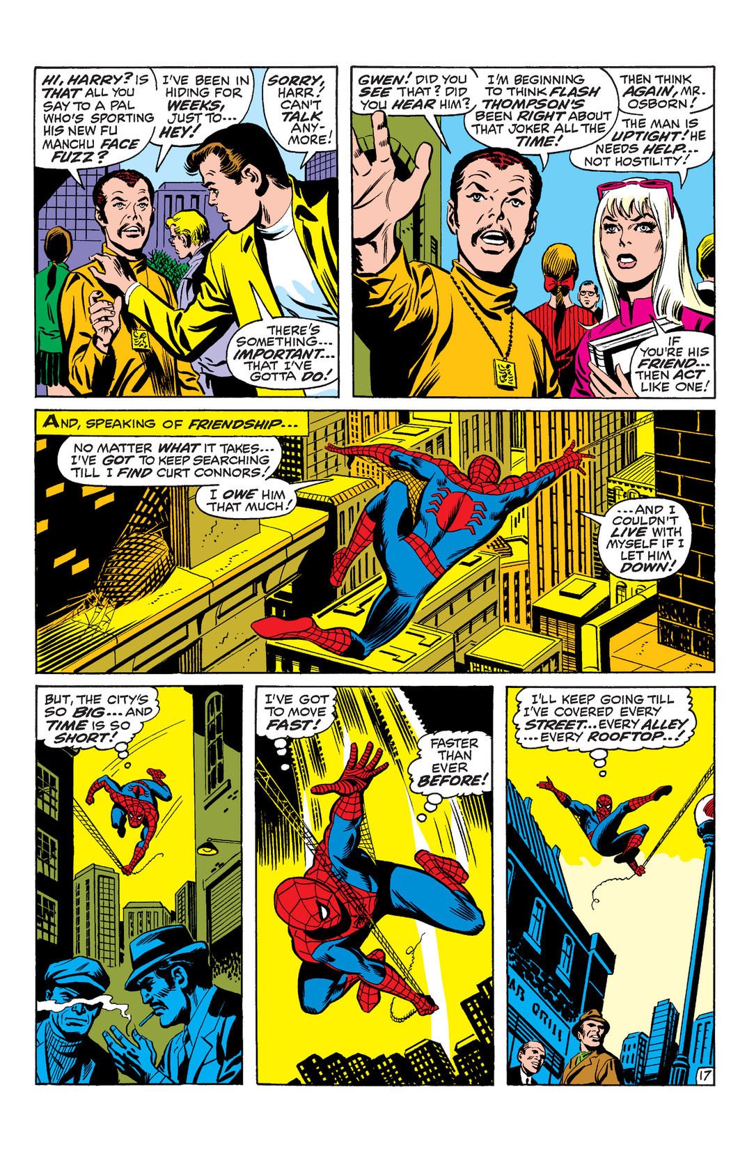 The Amazing Spider-Man (1963) 74 Page 17
