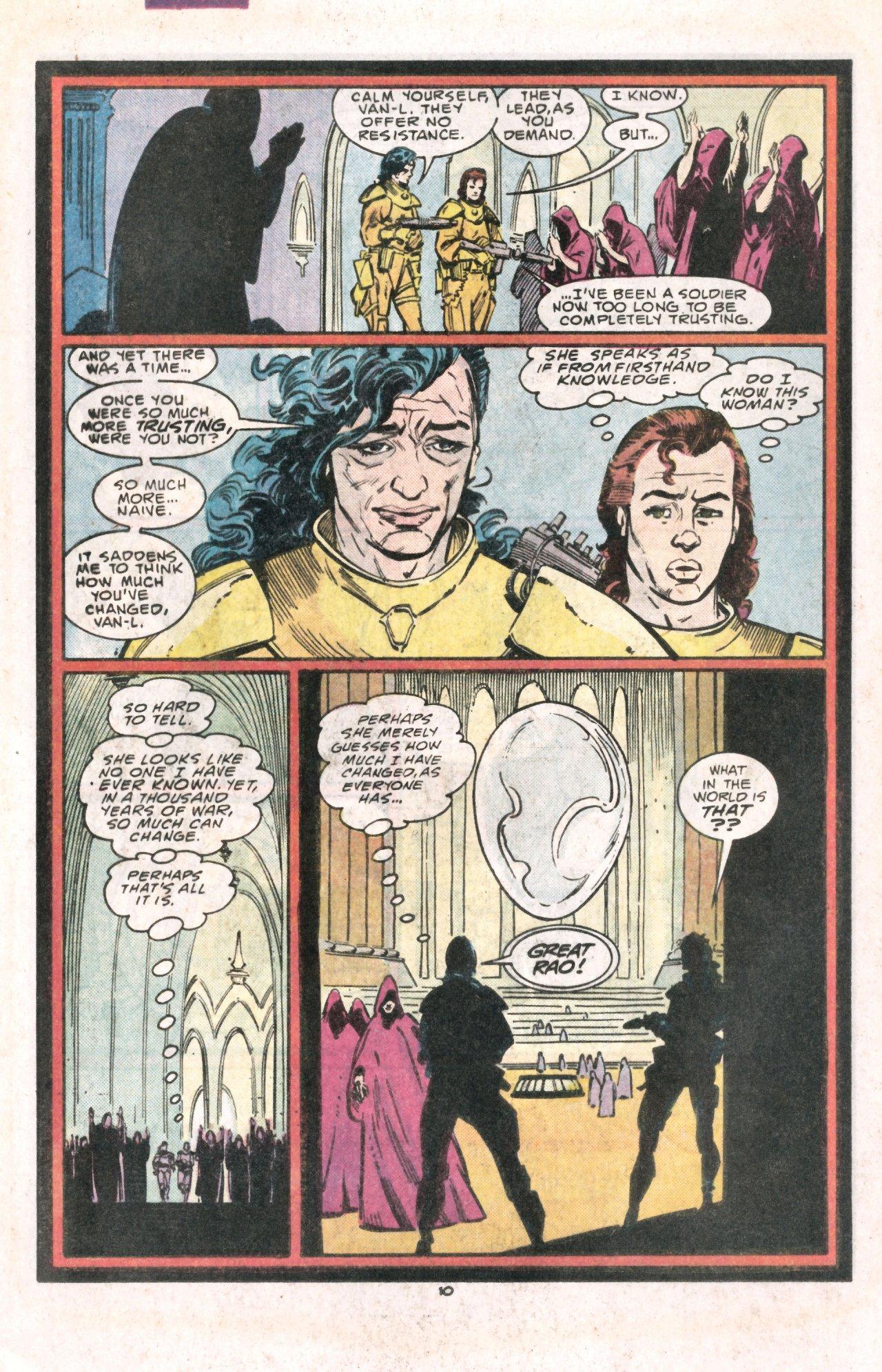 Read online World of Krypton comic -  Issue #3 - 18