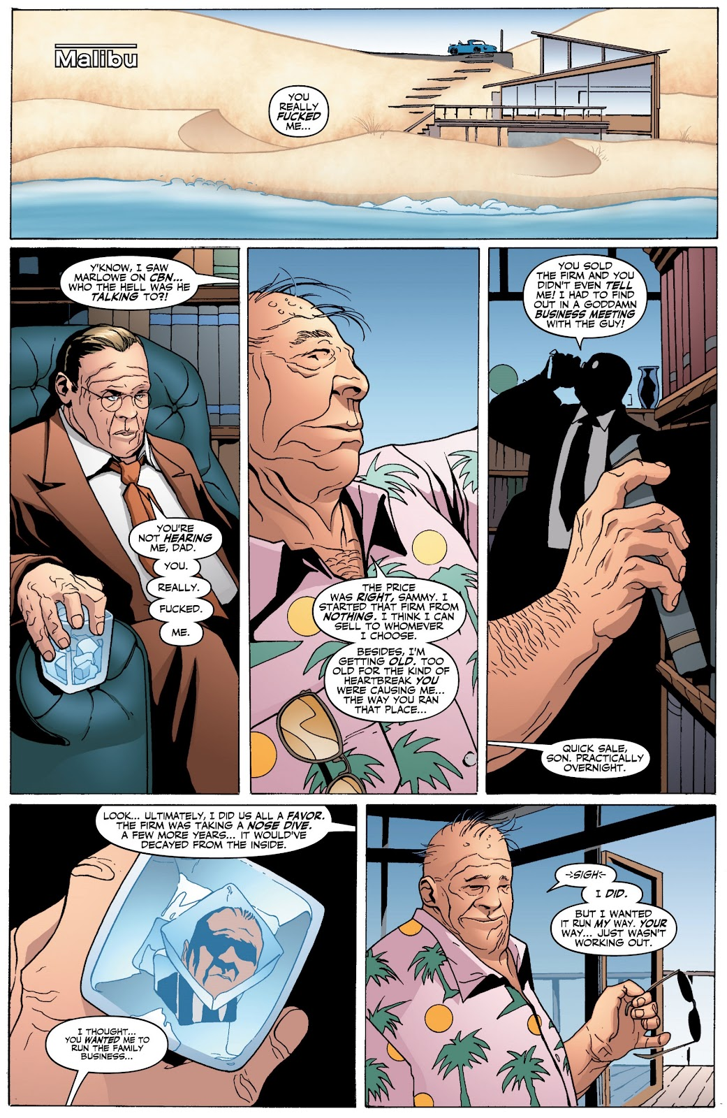 Wildcats Version 3.0 Issue #11 #11 - English 4