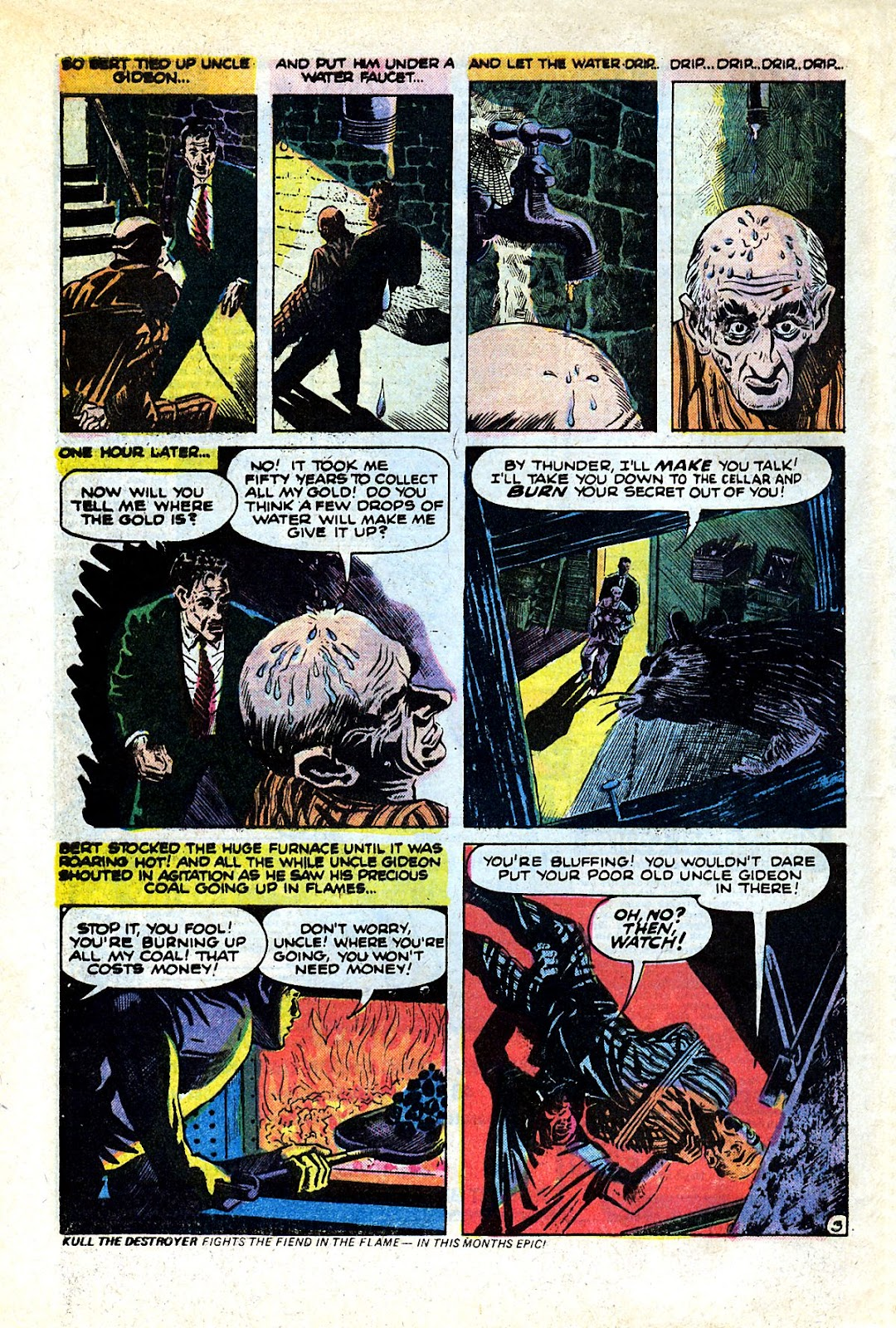 Chamber of Chills (1972) issue 10 - Page 28