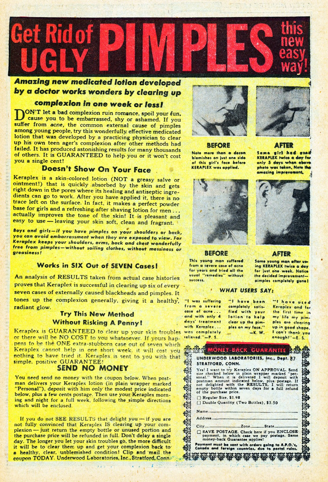 Gunsmoke Western issue 37 - Page 19