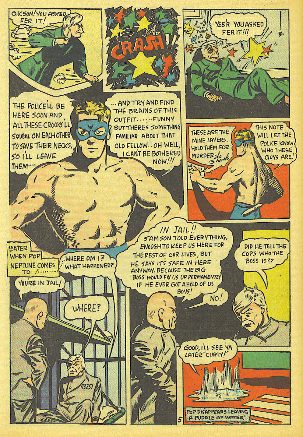 Amazing Man Comics issue 19 - Page 48
