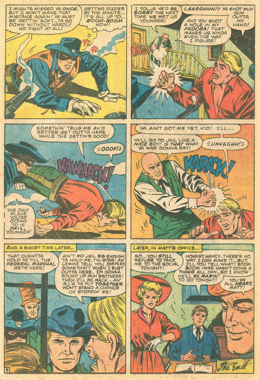 Read online Two-Gun Kid comic -  Issue #86 - 12