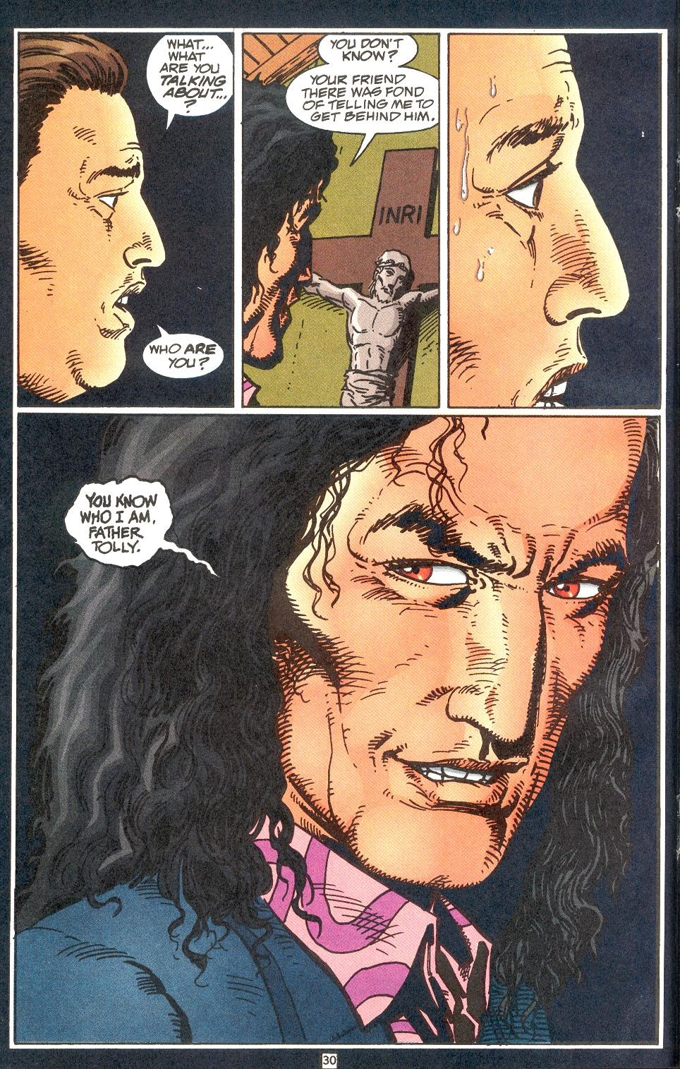 Read online Hellblazer Special comic -  Issue # Full - 31