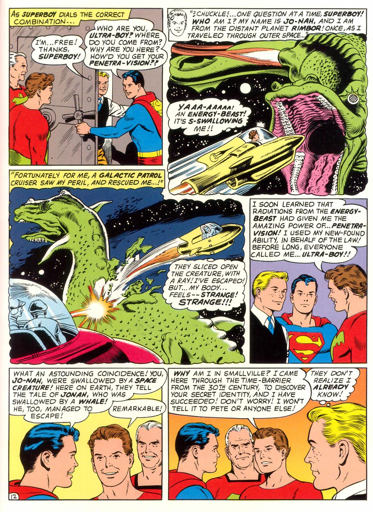 Read online Adventure Comics (1938) comic -  Issue #497 - 23