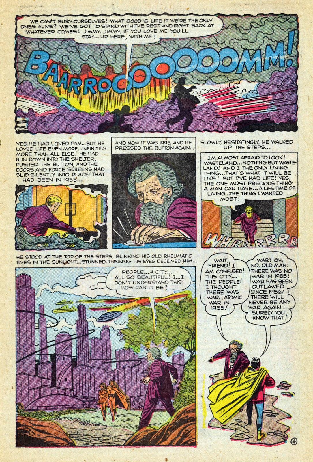Suspense issue 14 - Page 22